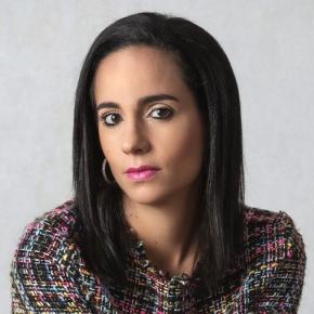 Raquel Garcia Sitton | Cybertech Latin America 2020